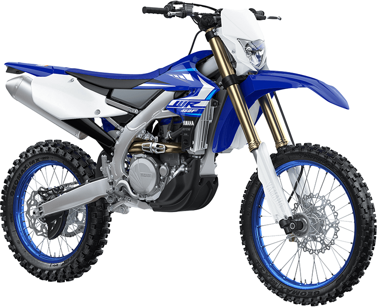 Yamaha WR450F 2020 - Image 1