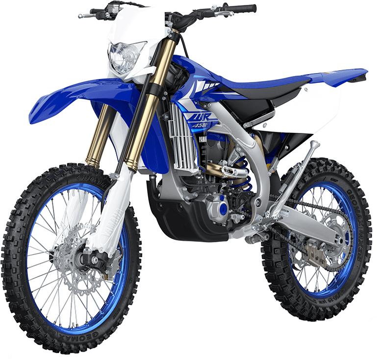 Yamaha WR450F 2020 - Image 7