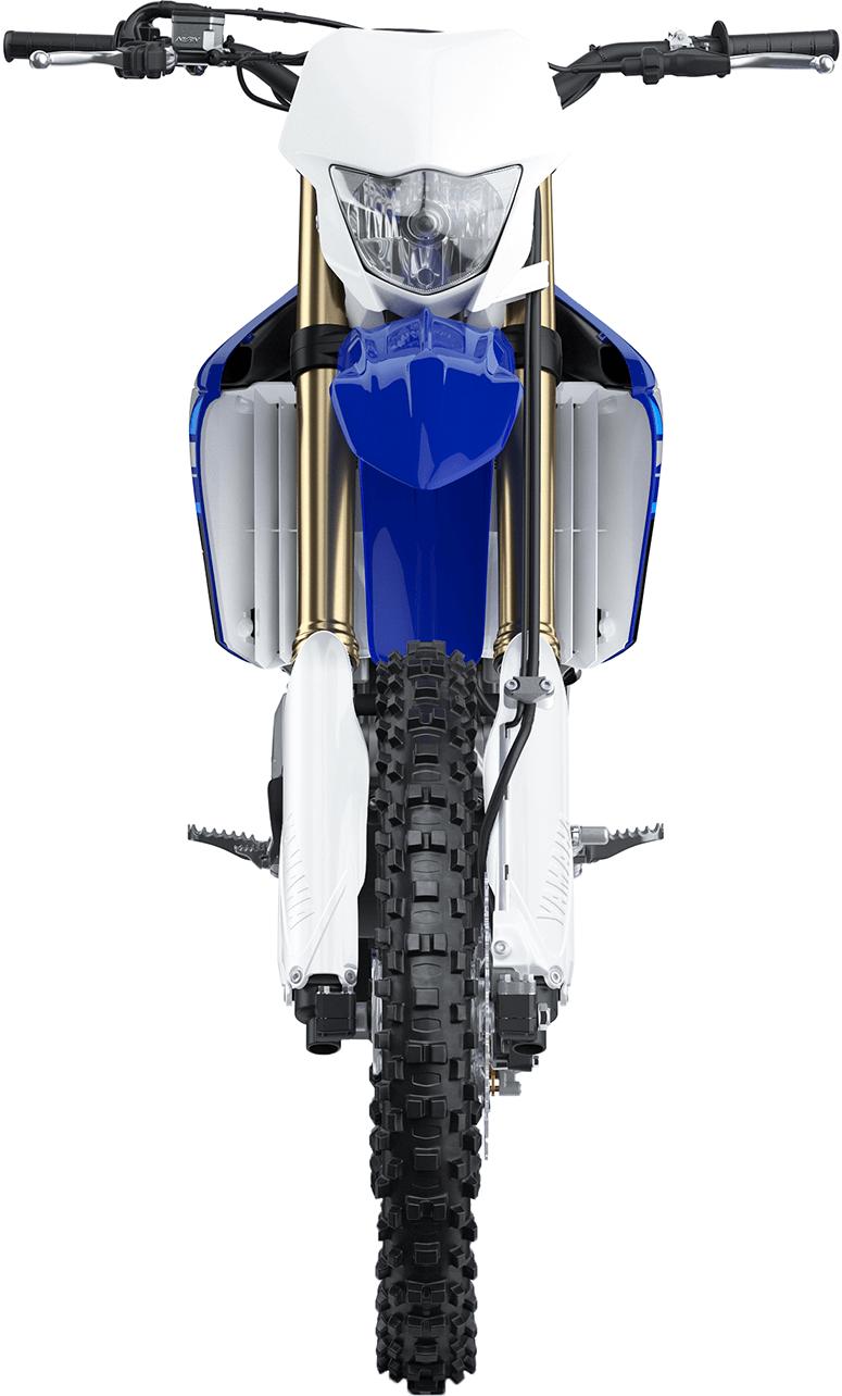 Yamaha WR450F 2020 - Image 8