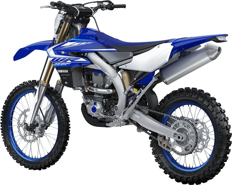 Yamaha WR450F 2020 - Image 5