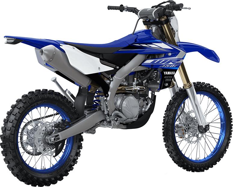 Yamaha WR450F 2020 - Image 3