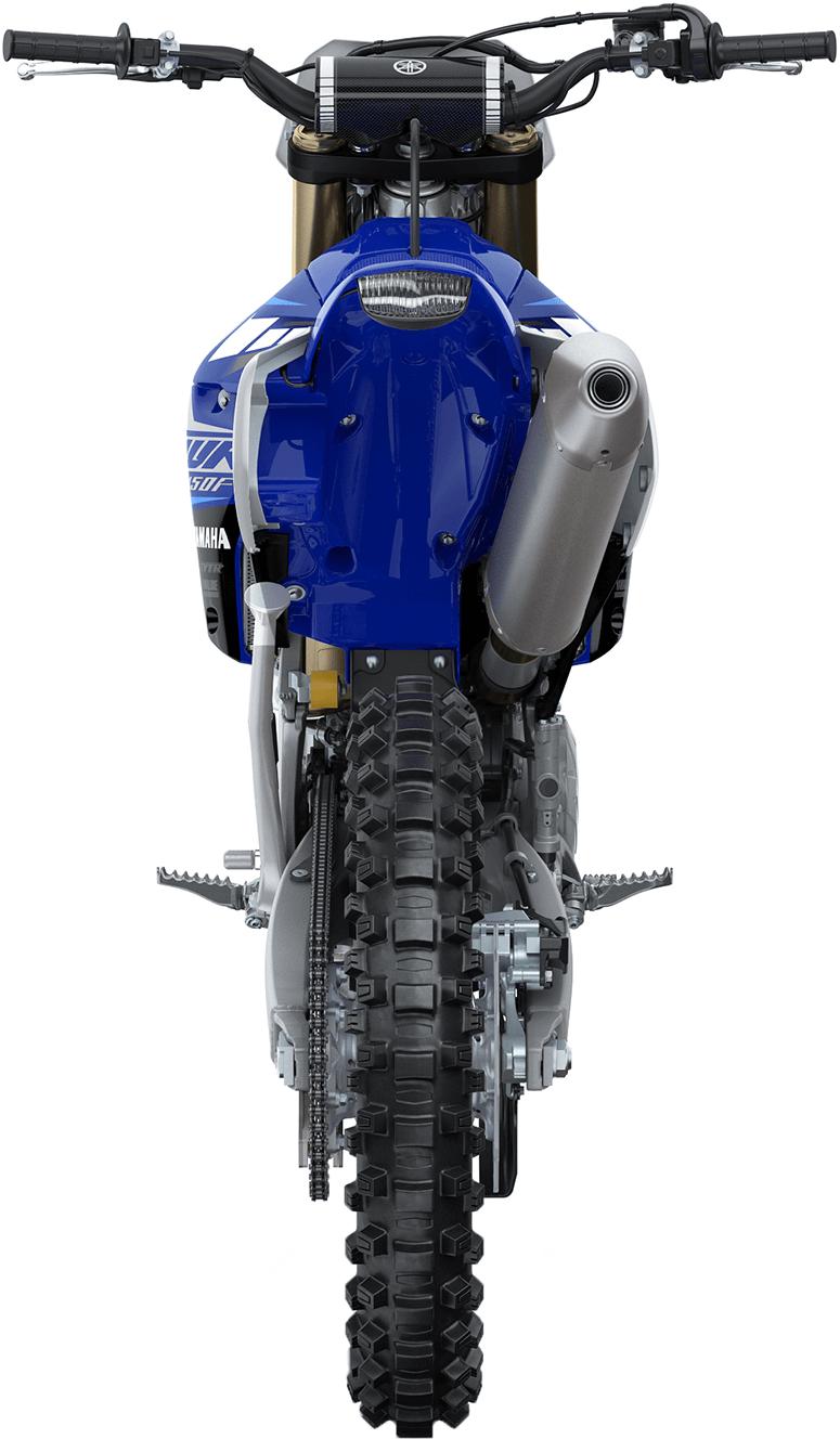 Yamaha WR450F 2020 - Image 4