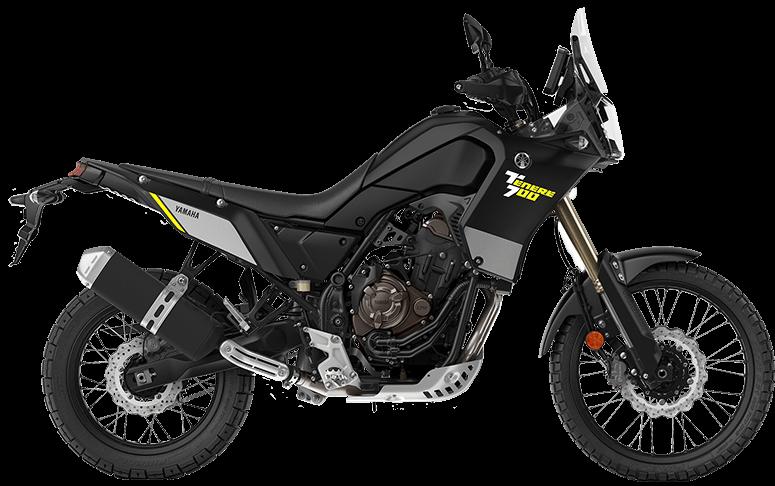 Yamaha Ténéré 700 2021 - Image 1