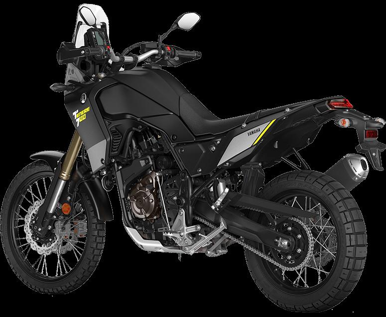 Yamaha Ténéré 700 2021 - Image 3