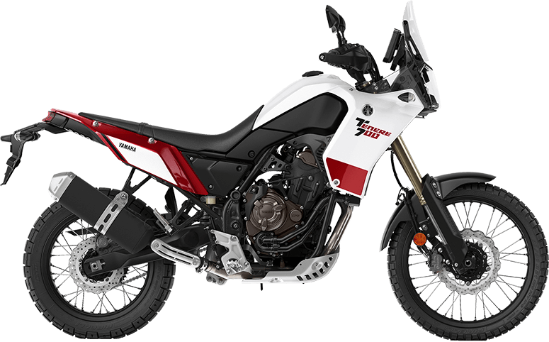 Yamaha Ténéré 700 2021 - Image 2