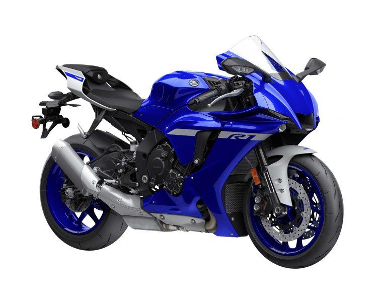 Yamaha YZF-R1 2020 - Image