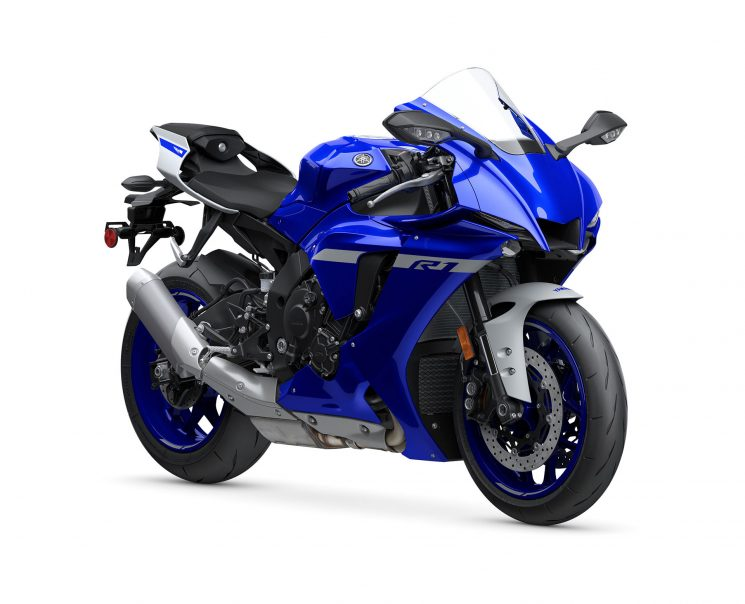 Yamaha YZF-R1 2021 - Image