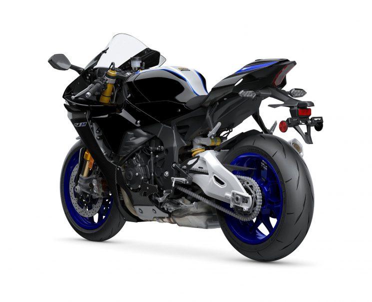 Yamaha YZF-R1M 2021 - Image