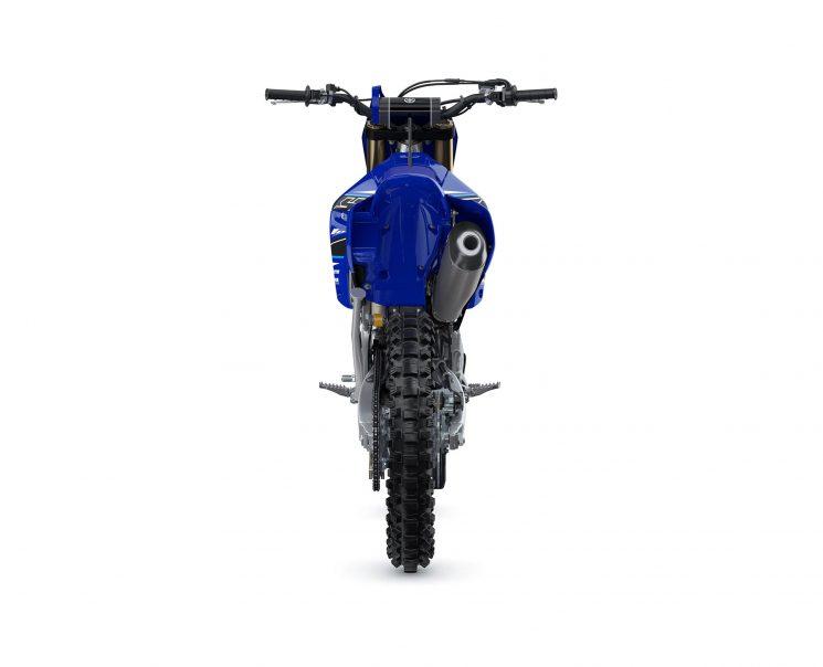 Yamaha YZ250FX 2021 - Image