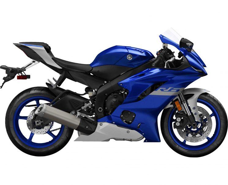 Yamaha YZF-R6 2020 - Image