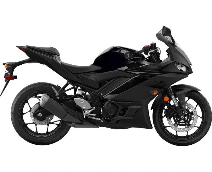 Yamaha YZF-R3 2020 - Image