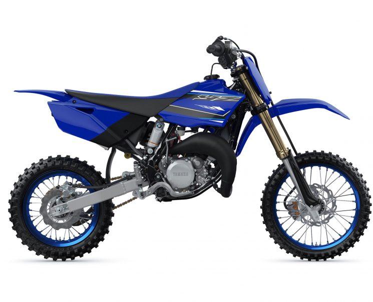 Yamaha YZ85 2021 - Image