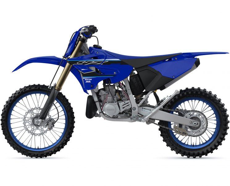Yamaha YZ250X 2021 - Image