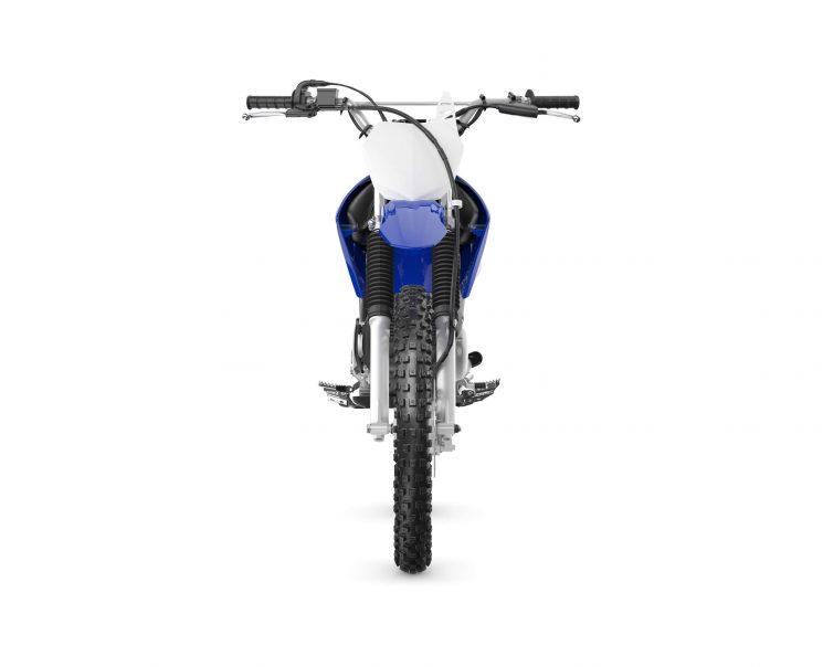 Yamaha TT-R125 2021 - Image