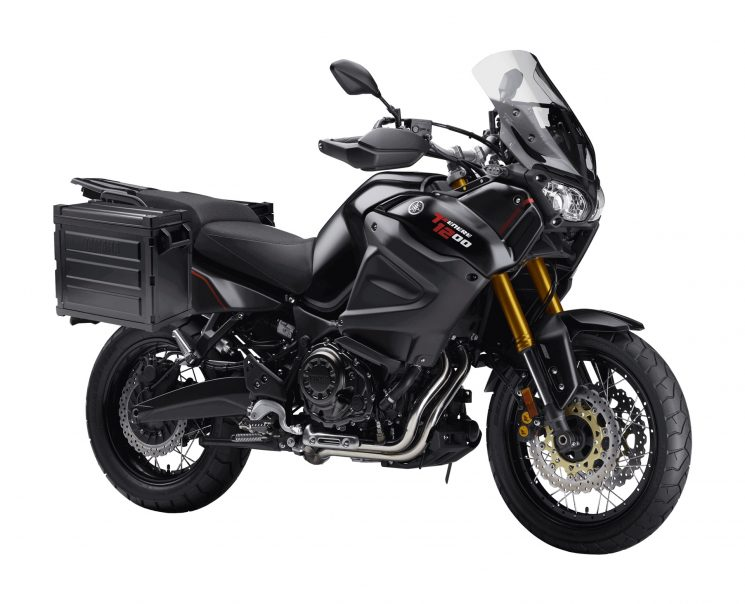 Yamaha SUPER TÉNÉRÉ ES 2020 - Image