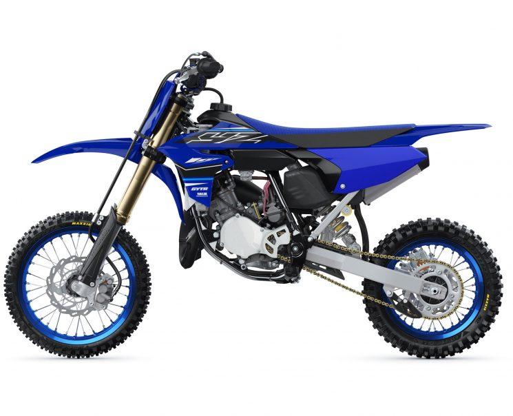 Yamaha YZ65 2021 - Image