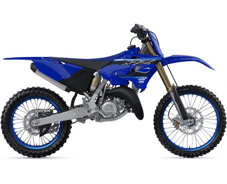 Yamaha YZ125 2021 - Image