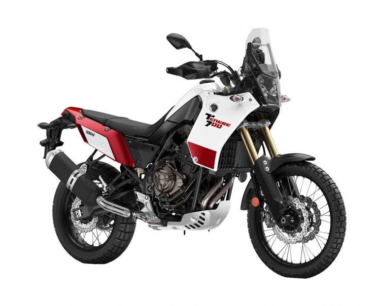 Yamaha TÉNÉRÉ 700 2021 - Image