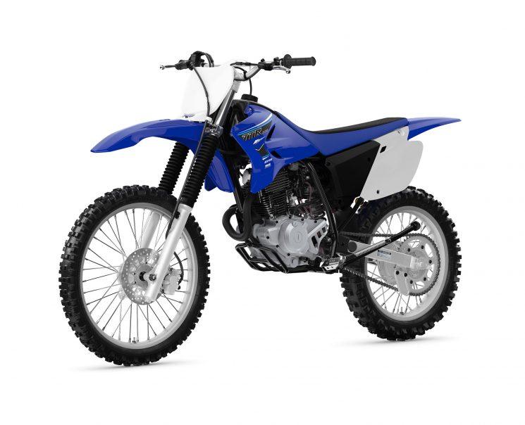 Yamaha TT-R230 2021 - Image