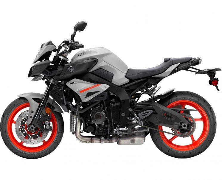 Yamaha MT-10 2020 - Image