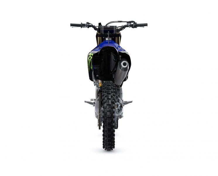 Yamaha YZ250F 2021 - Image