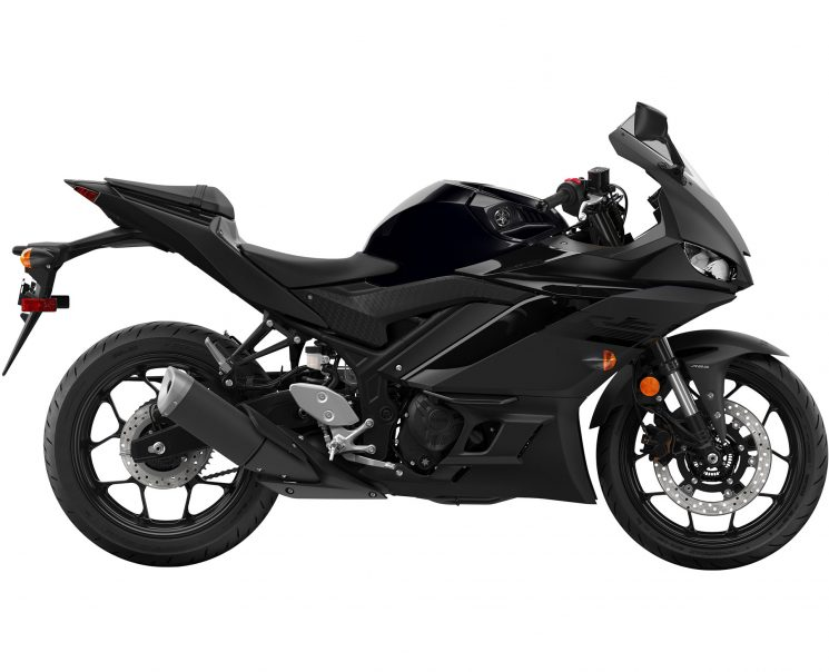 Yamaha YZF-R3 2021 - Image