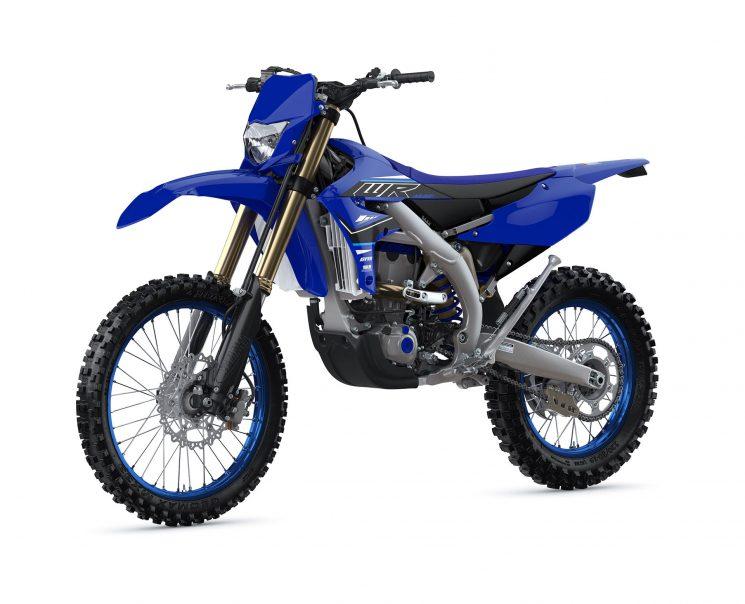 Yamaha WR450F 2021 - Image