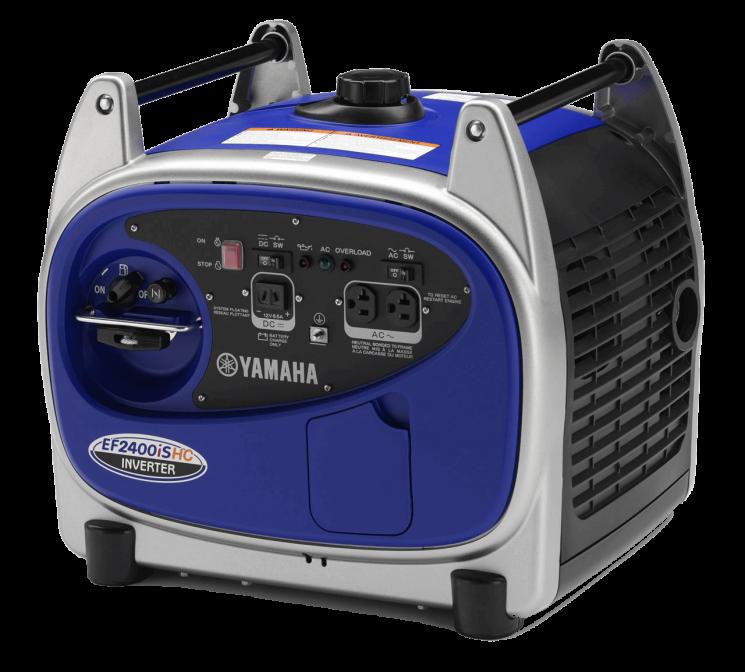 Yamaha EF2400IS  - Image