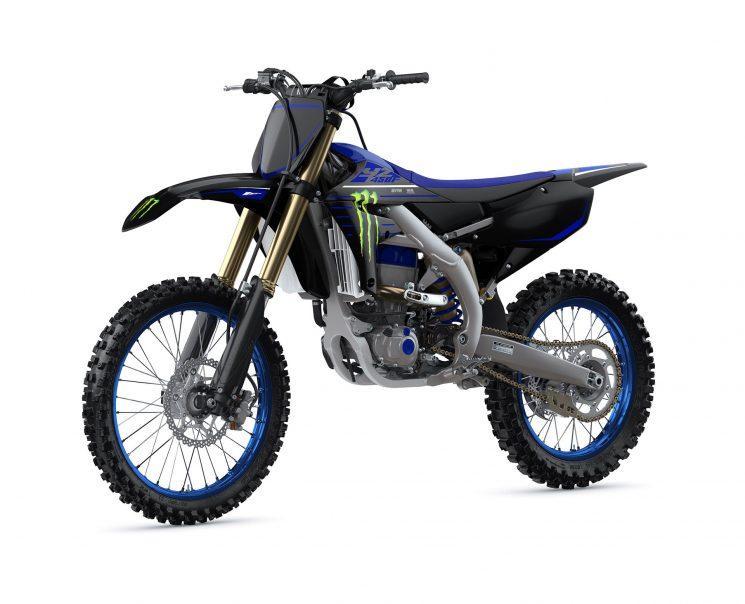 Yamaha YZ450F 2021 - Image