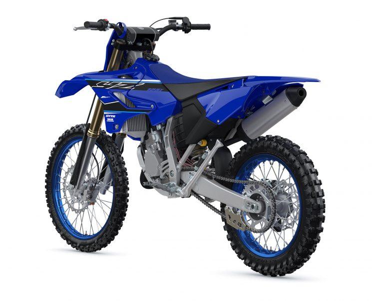 Yamaha YZ125X 2021 - Image